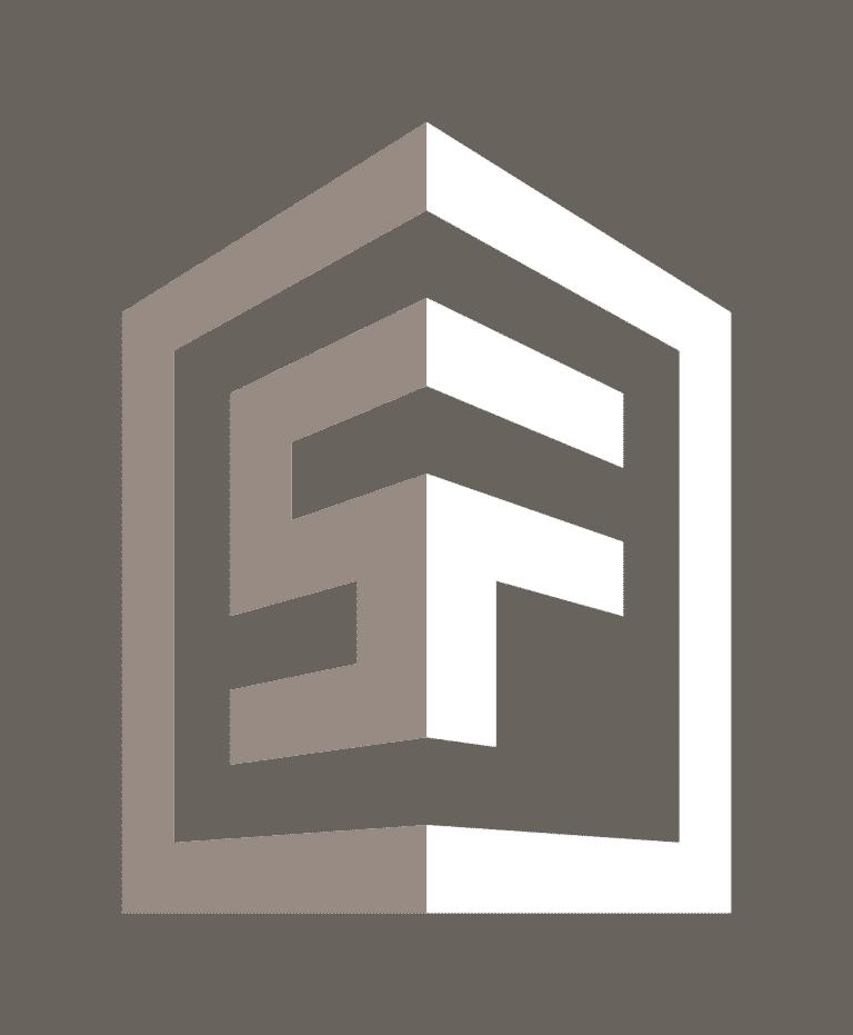 Logotyp Sakofall